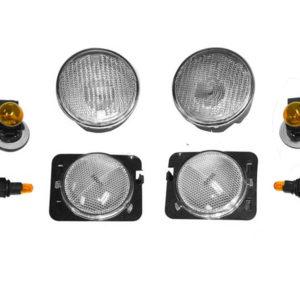 Crown-CR-JK-CR-4-Clear-Corner-&-Turn-Signal-Lens-Kit-for-07-up-JK-3