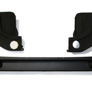 Paraurti posteriore omologabile AEV Jeep JK