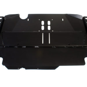 TF-4648403 Piastra pancia piatta Teraflex Belly Up Jeep TJ