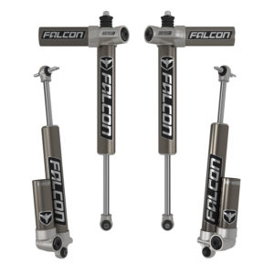 Ammortizzatori Falcon Series 3.1 Piggypack Shocks